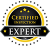 Certified Inspection Expert Logo