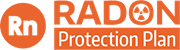 Radon Protection Plan Logo